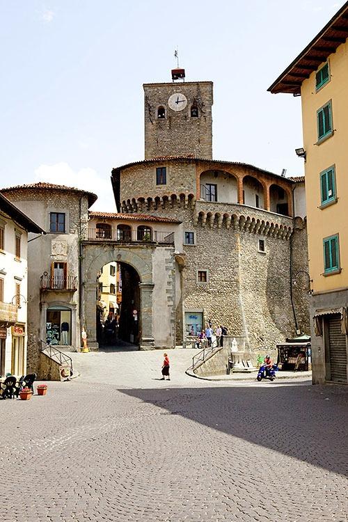 Castelnuovo-di-Garfagnana
